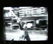 Filmbeeld van de capitulatie
