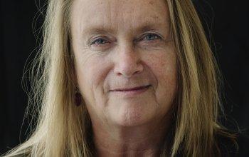 Marjan de Boo, kleindochter van Februaristaker Joop IJisberg