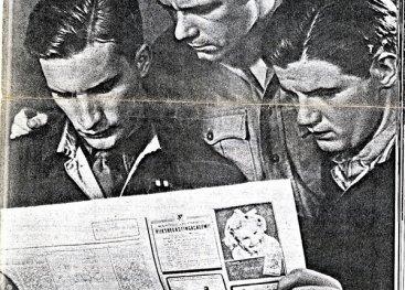 De Spiegel, mei 1949
