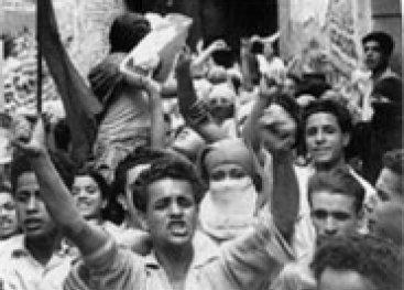 Betoging onafhankelijkheid